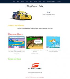 Grand Prix Pic